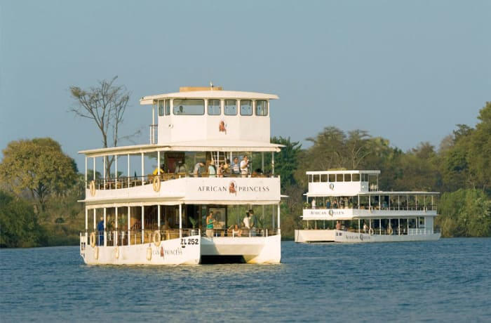 Zambezi Luxury Boat Cruises image