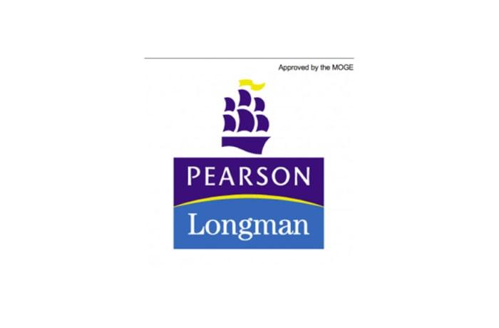 Longman Target Study Guide Grade 7 (Green) image