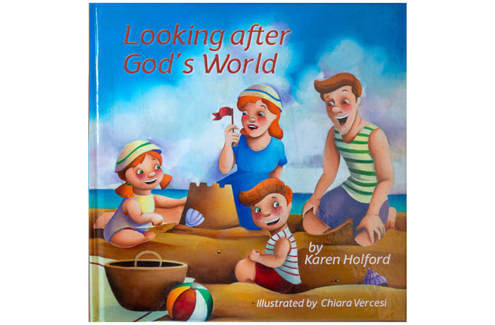 Looking After God's World image