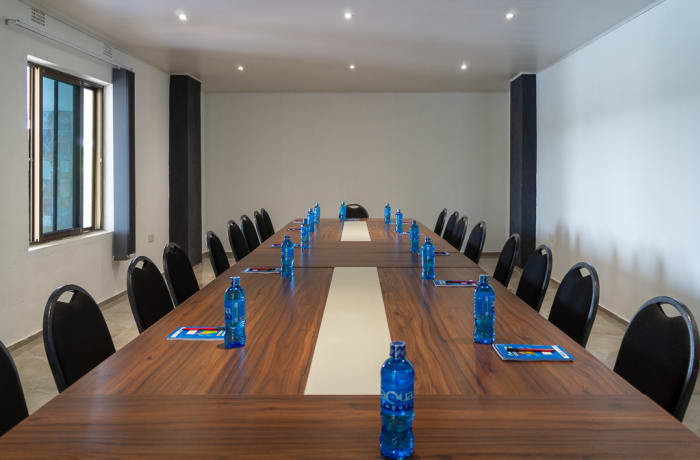 Luapula Conference Room image