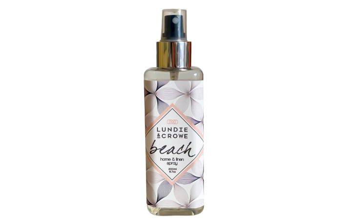 Air Freshener Beach   Home and Linen Spray  image