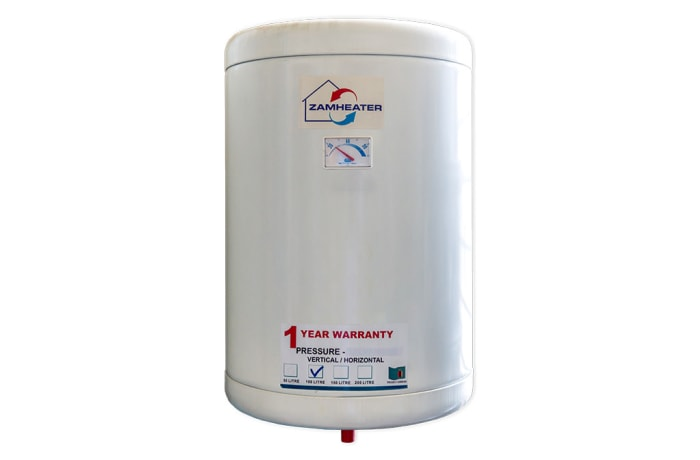 Zamheater 100 litre image