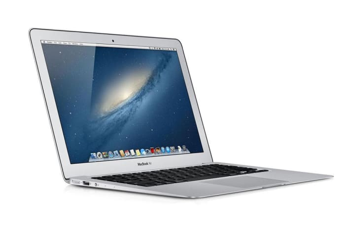 MacBook Air 13-inch image