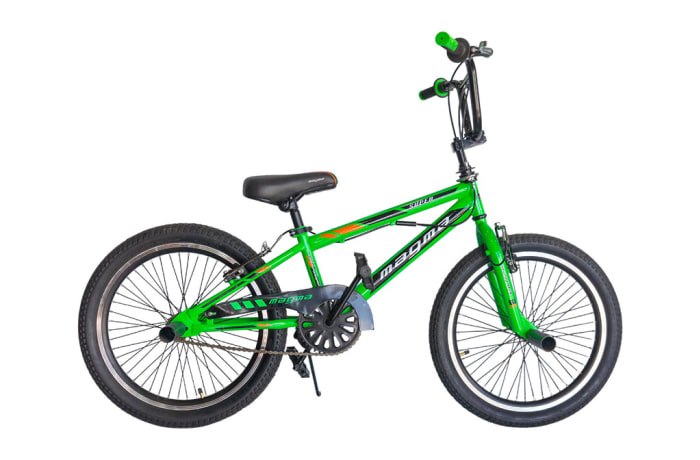Bike Fat-Bike Magma Super 26inch Size image