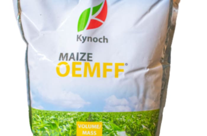 Soluble Products Maize Oemff  Fertilizer - 25kg image