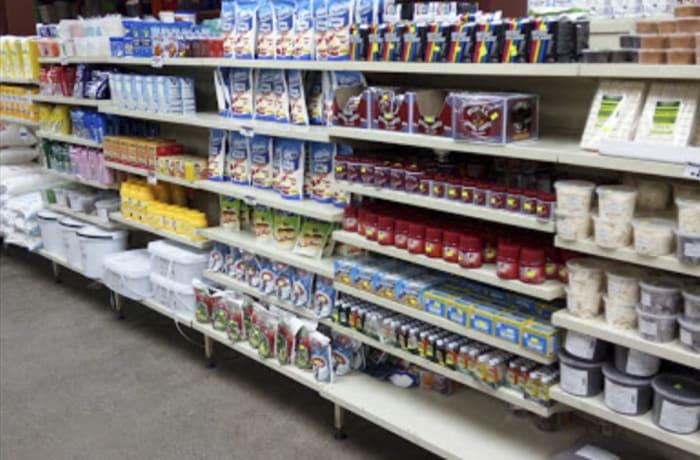 Supermarket - 3