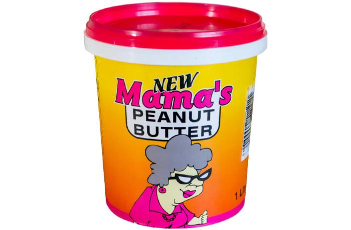Mama's Peanut Butter image