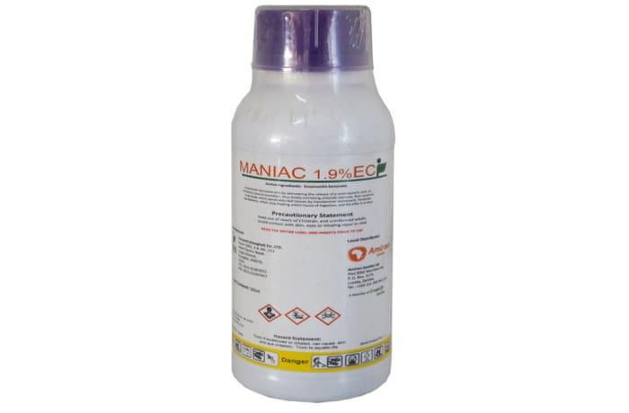 Maniac 1.9%EC 1 litre image