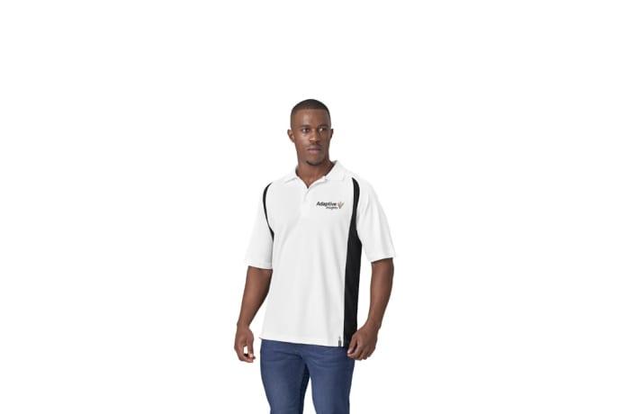 Mens Apex Golf Shirt image