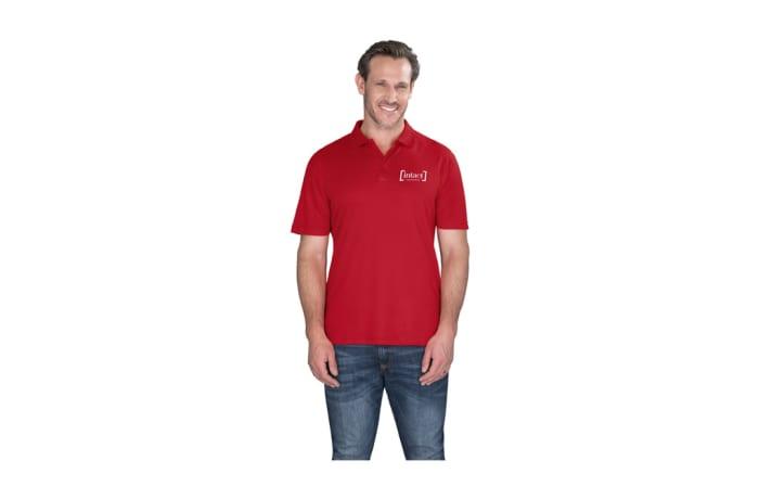 Mens Bayside Golf Shirt image