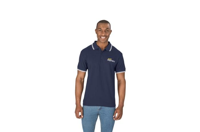 Mens Cambridge Golf Shirt image