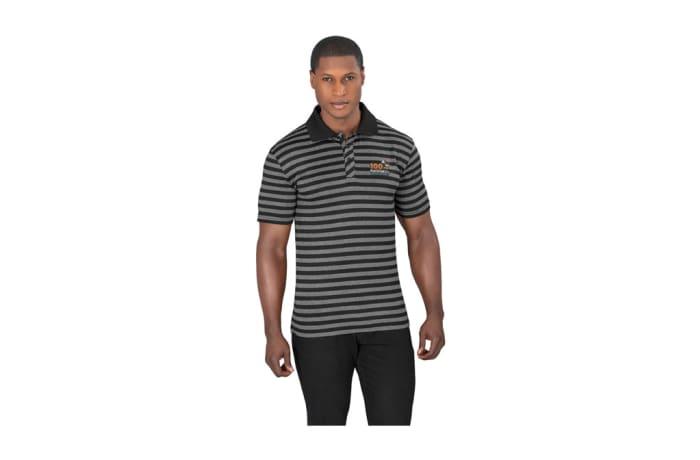 Mens Drifter Golf Shirt image