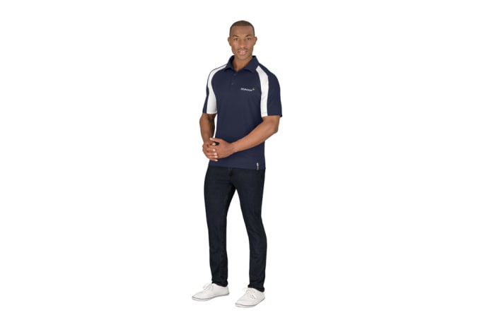 Mens Grandslam Golf Shirt image