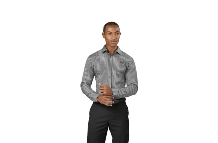 Mens Long Sleeve Aston Shirt image