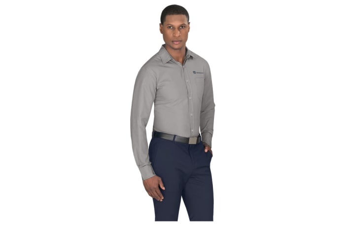 Mens Long Sleeve Catalyst Shirt image