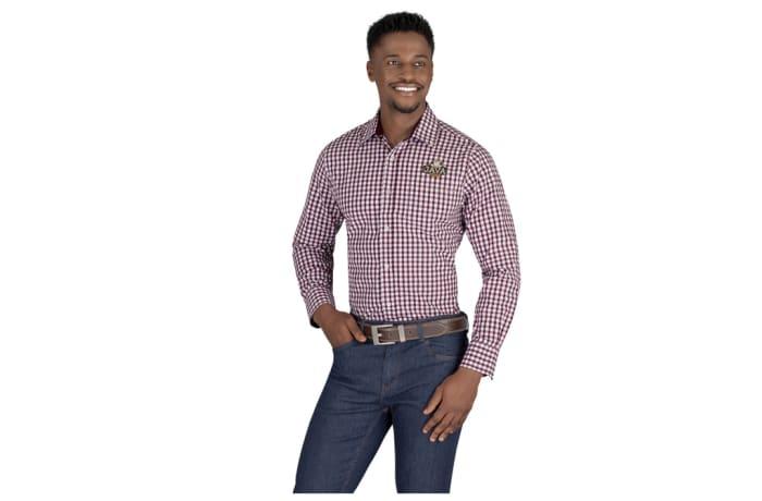 Mens Long Sleeve Copenhagen Shirt image