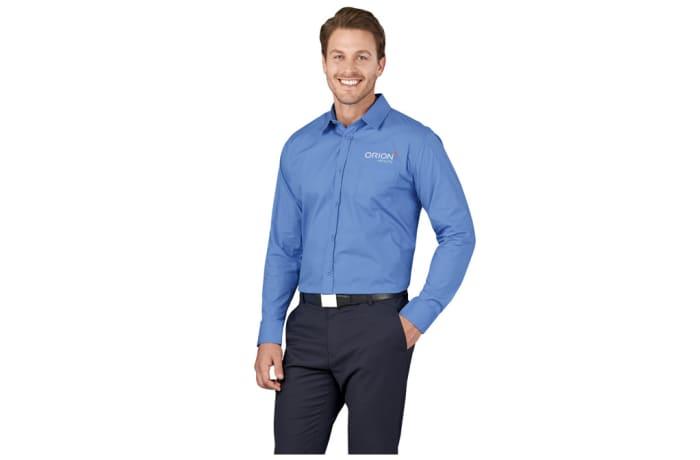 Mens Long Sleeve Haiden Shirt image