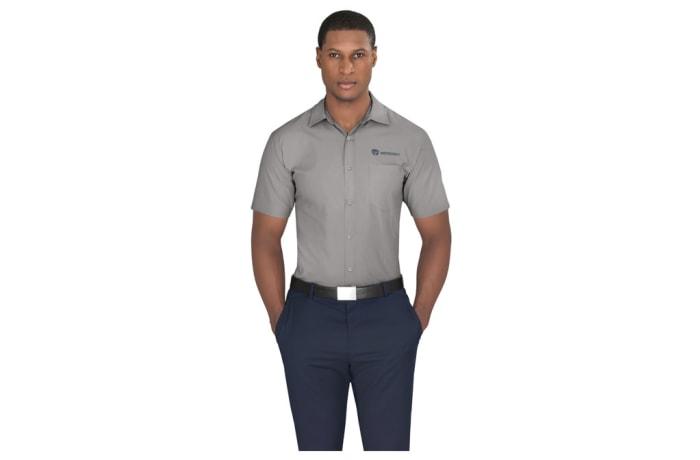 Mens Short Sleeve Catalyst Shirt image
