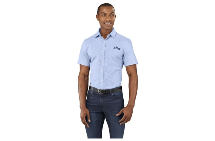 Mens Short Sleeve Duke Shirt image