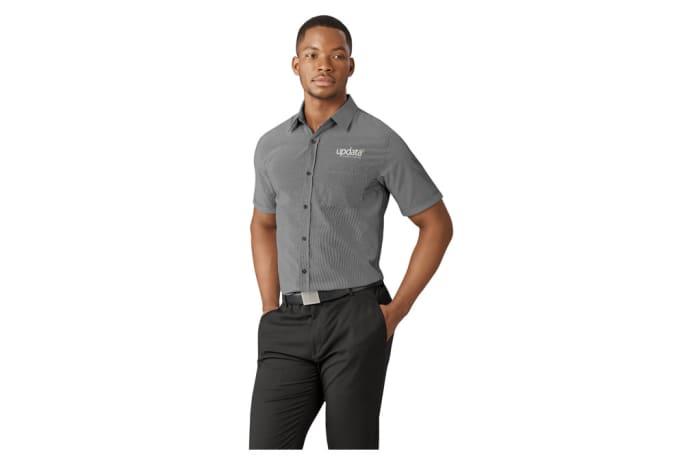 Mens Short Sleeve Northampton Shirt image