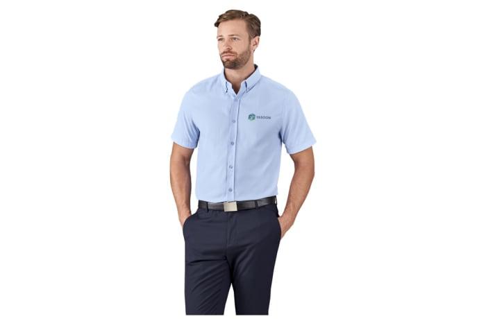 Mens Short Sleeve Nottingham Shirt image
