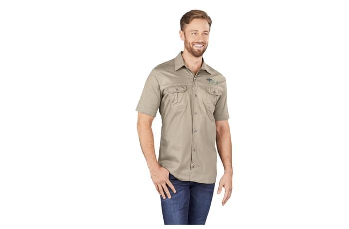 Mens Short Sleeve Wildstone Shirt image