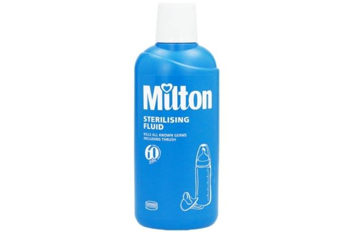 Milton Sterilising Fluid  image