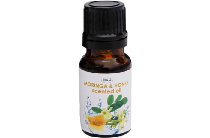 Essential Oils - Moringa & Honey Scented Oil image