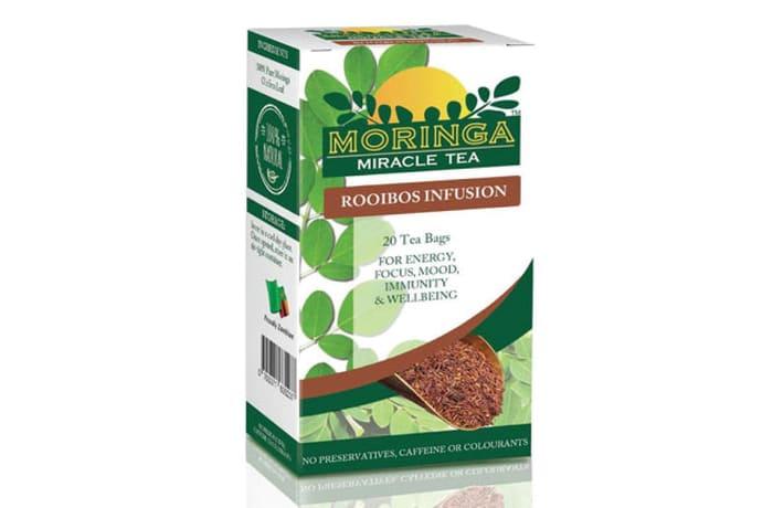 Moringa Tea – Rooibos image