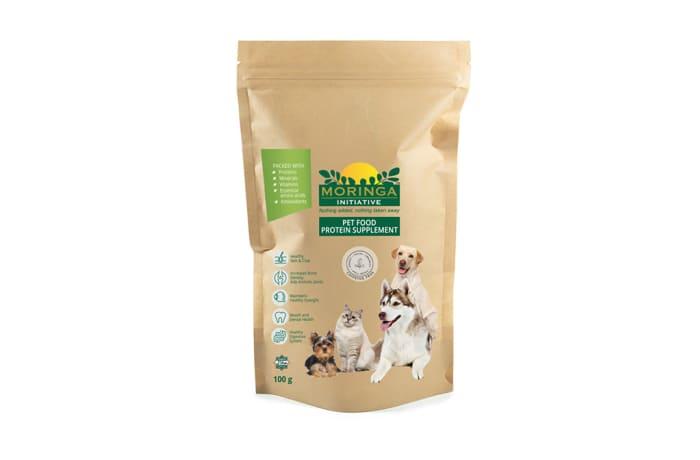 Pet Health Care  Moringa  Pet Food Protein Supplement  image