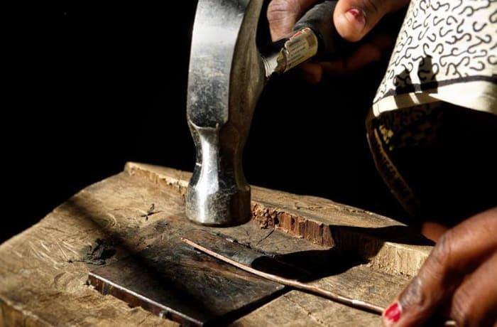 Handmade jewellery and accessories - 2