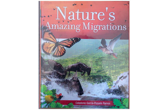 Nature's Amazing Migrations image