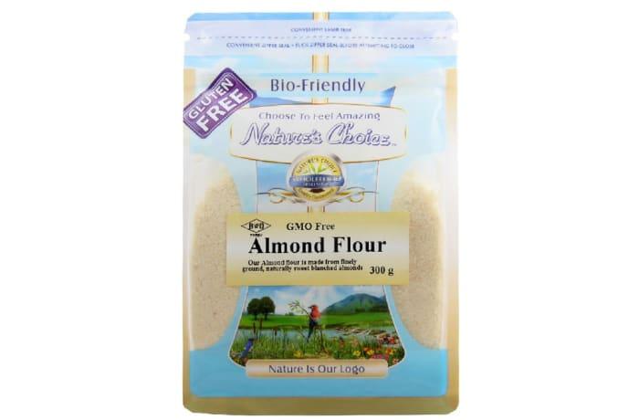 Almond Flour  Gmo-Free 300g image