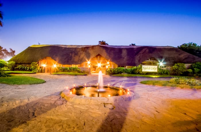 Ngolide Lodge image