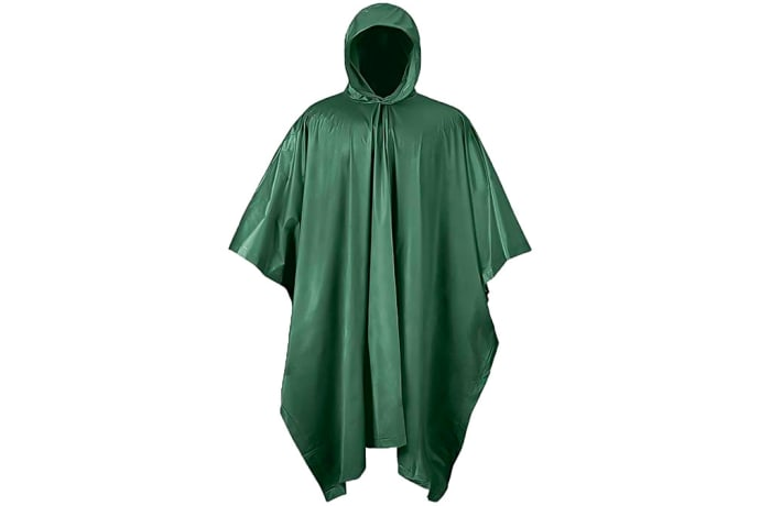 Northridge Rucsac Poncho Raincoats image