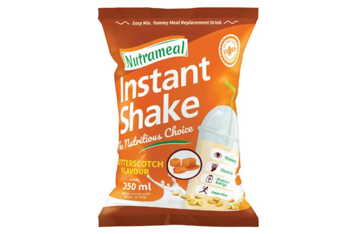 Nutrameal Instant Shake   Butterscotch 50 X 350ml image