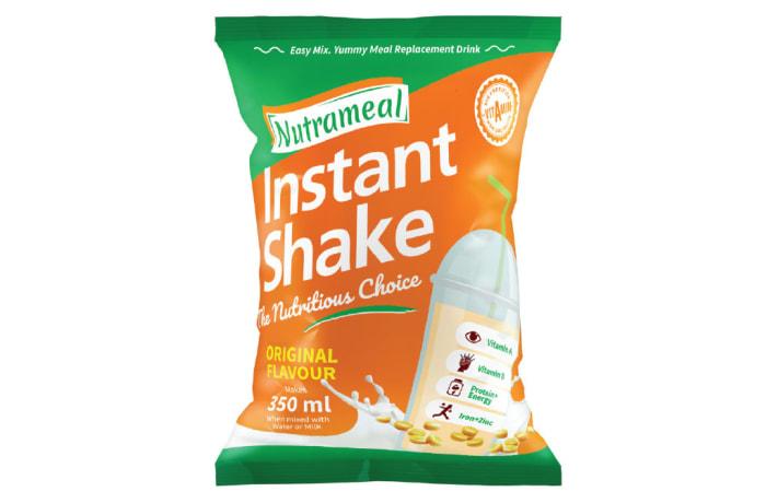 Nutrameal  Instant Shake  Original 50 X 350ml image