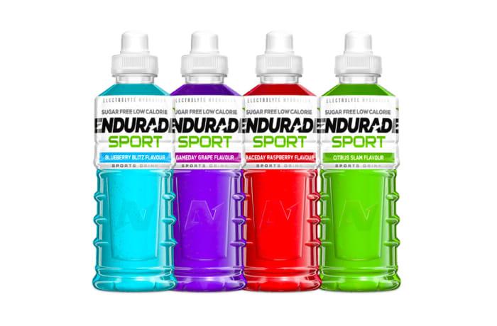 Endurade  Sport Drink image