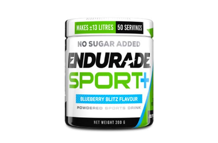 Nutritech Endurade Sport + image