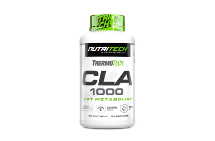 Nutritech CLA1000 image