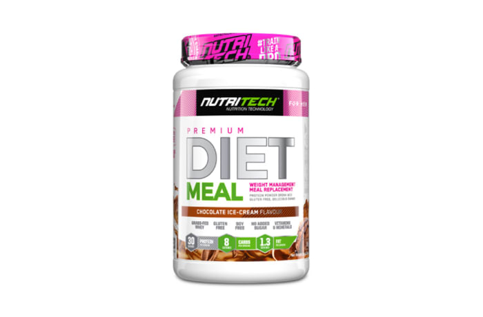 Nutritech Premium Diet Meal image