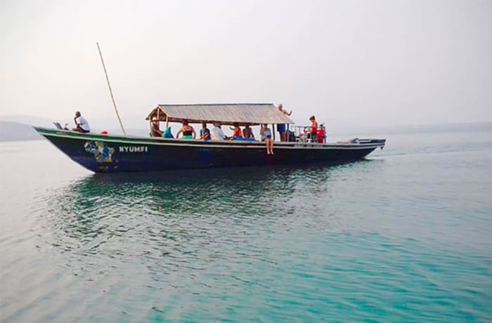 Sunset Dhow Cruise - per person image