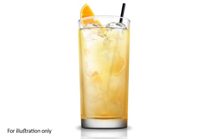 Non Alcoholic Cocktails - Atomic Cat image