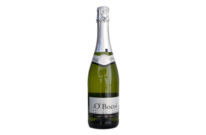 O' Bocoi Sparkling Wine     image