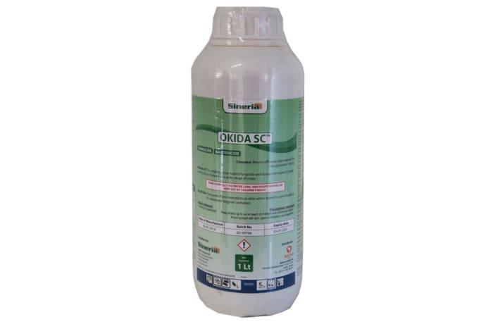 Okida SC - Fungicide Bactericide 1 litre image