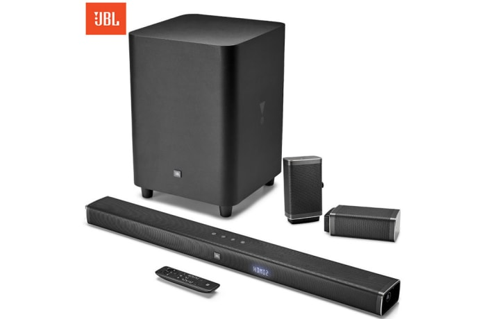 JBL Acoustic Speaker Home Theater JBL - Bar 5.1 image