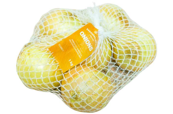 Onions image
