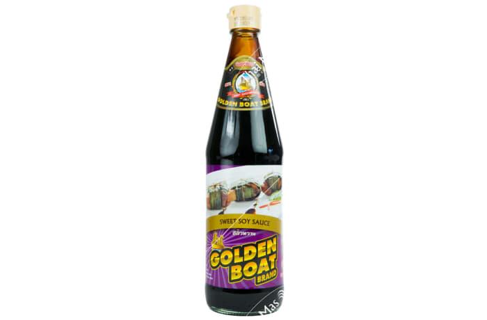 Golden Boat Sweet Soy Sauce  image
