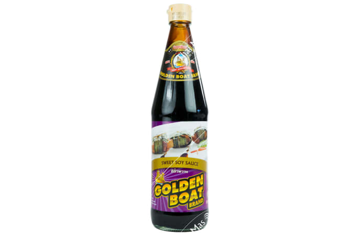 Golden Boat Sweet Soy Sauce  image