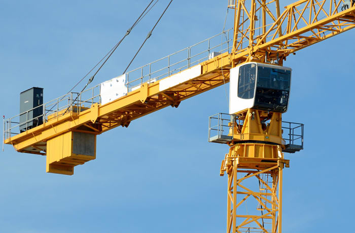Overhead Crane Operators (On-site only) - 3 days beginners image